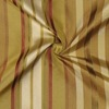 SILK TAFFETA STRIPES - SATIN STRP HEATHER  [TFS543]