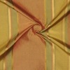 SILK TAFFETA STRIPES - SATIN STRP FALL [TFS544]