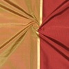 SILK TAFFETA STRIPES - SATIN STRP RED MIST [TFS552]