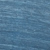 SILK TUSSAH SOLIDS - PERSIAN BLUE [TH847]