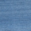 SILK TUSSAH SOLIDS - COBALT [TH882]